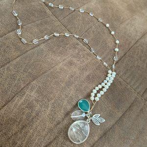 Oh-so-pretty necklace
